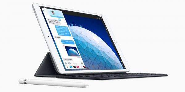 Dags att köpa iPad?