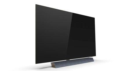 Philips OLED934: Ny toppmodell avslöjad