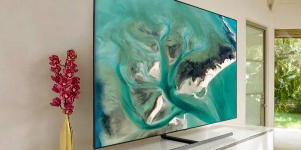Allt om Samsungs QLED-TV 2019