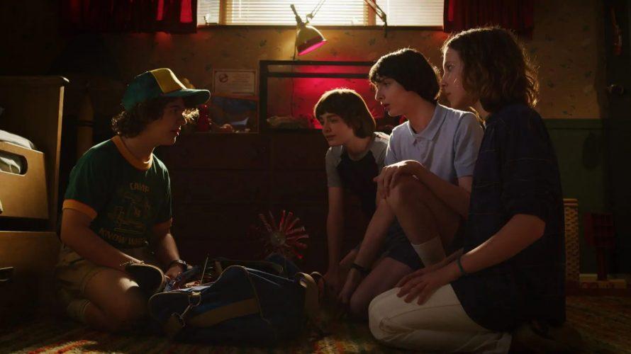 Stranger Things, säsong 3 – första trailern!