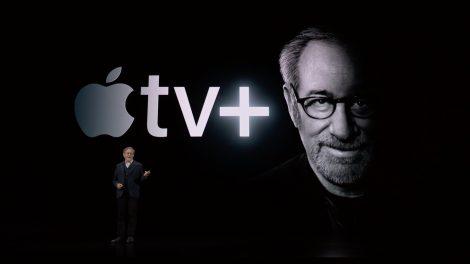 Störtflod av nya tjänster från Apple