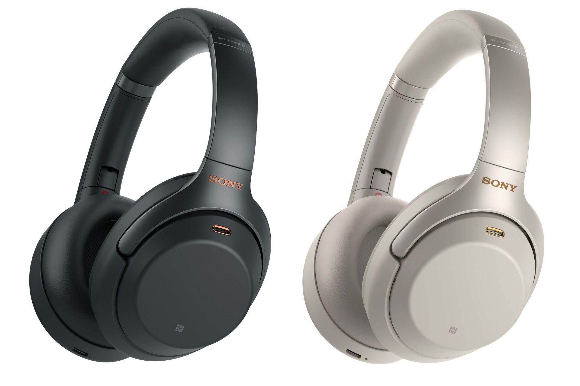 TEST  Sony WH-1000XM3  ea201b30ff037