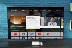 Com Hem Tv Hub