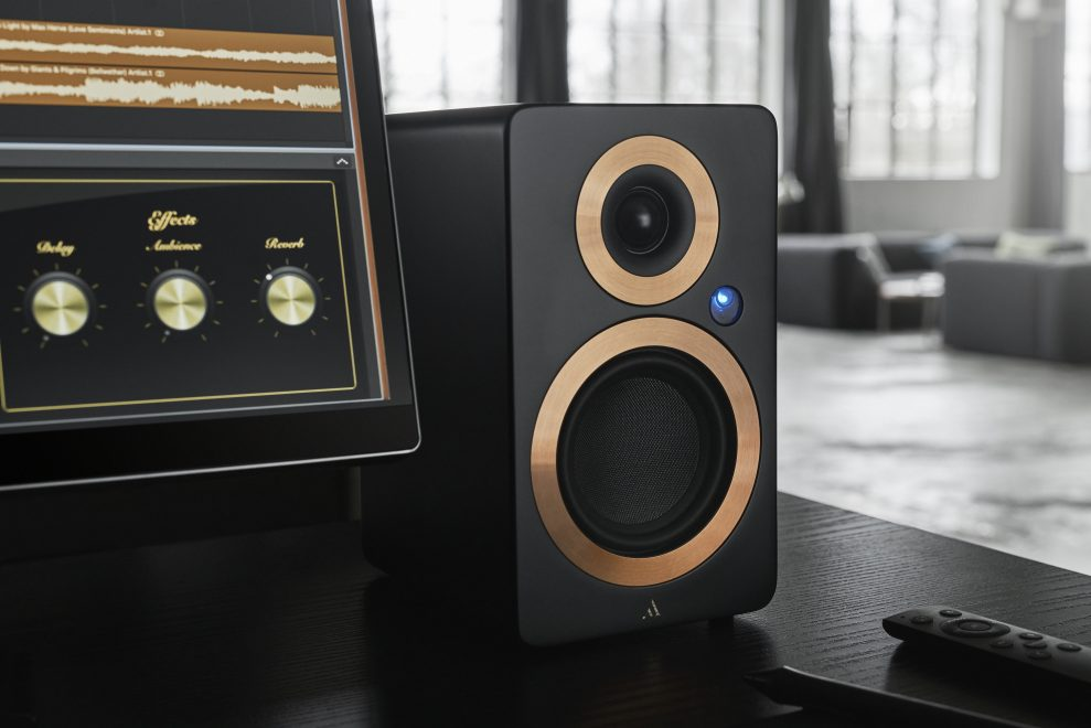 Argon Audio Forte A4