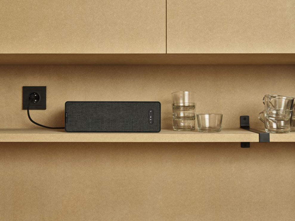 IKEA Symfonisk Wifi-bokhyllehögtalare
