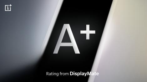 OnePlus 7 Pro får en av de bästa mobilskärmarna