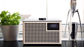 Geneva Acustica Lounge Radio