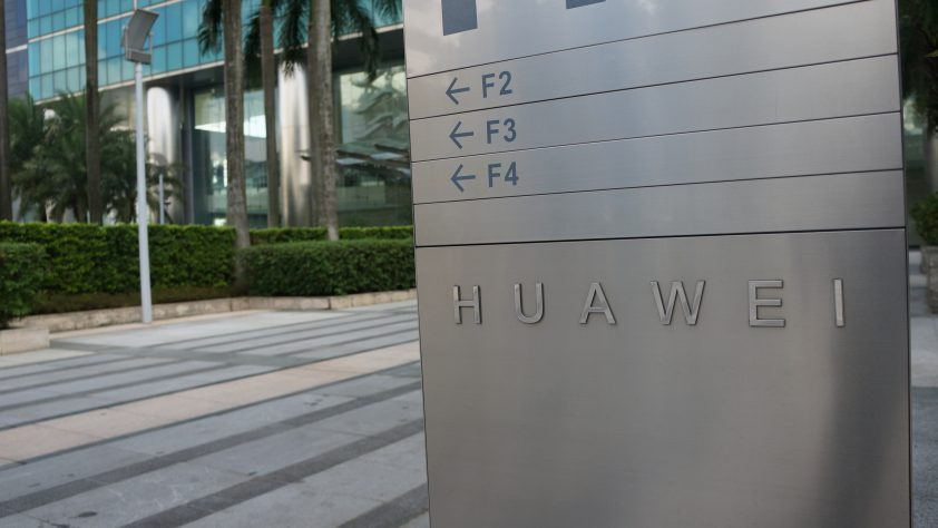 Huawei-blockaden: Så drabbas du