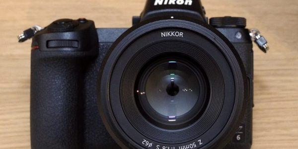 Viktigt för dig med Nikon Z7 eller Z6