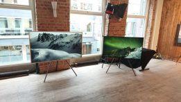 Samsung The Frame 3.0 klar för Sverige