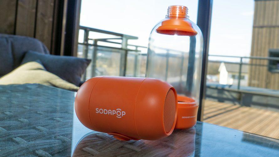 Sodapop SP-BB01