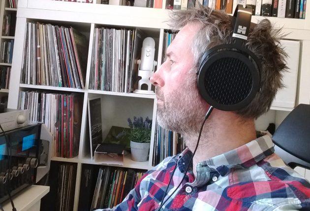 Gråbein har sällan haft så fina upplevelser med hörlurar i den här prisklassen som med HiFiMAN Sundara. Foto: Geir Gråbein Nordby