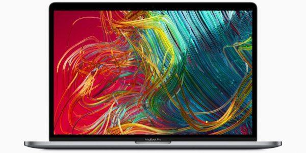 Snabbaste MacBook Pro hittills