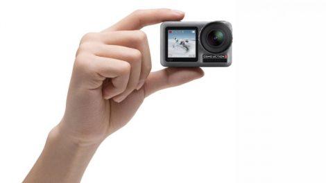 DJI utmanar GoPro