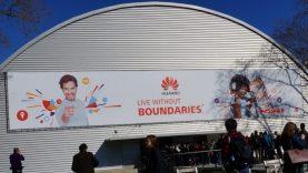 Läget förvärras för Huawei
