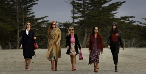 Big Little Lies, säsong 2