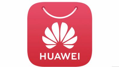 Huawei i app-blåsväder