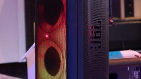 JBL pumpar upp volymen med PartyBox 1000