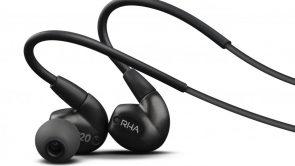 RHA:s bästa öronproppar blir trådlösa