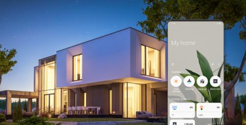 Samsung lanserar SmartThings i Sverige