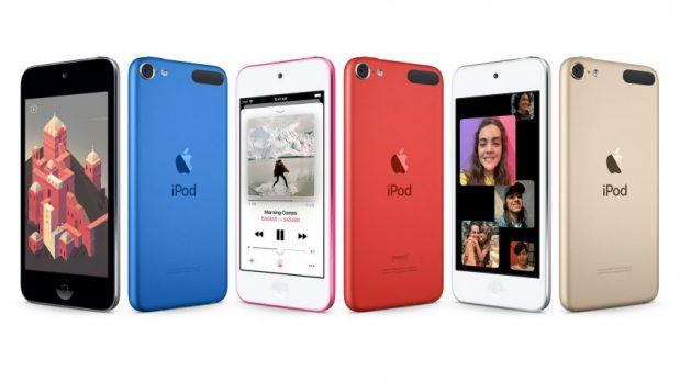Titta, en ny iPod