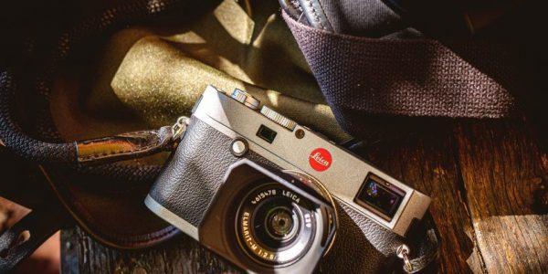Billigare Leica
