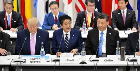 Trump: Nu får amerikanska företag (kanske) sälja teknik till Huawei trots allt