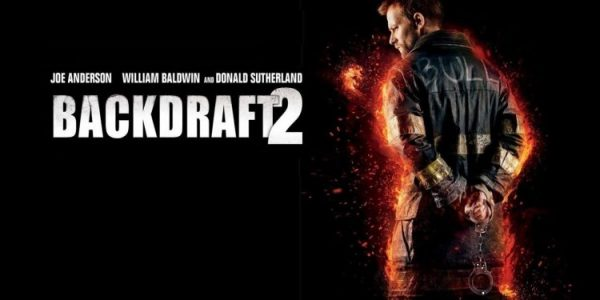 Backdraft 2 – Fire Chaser