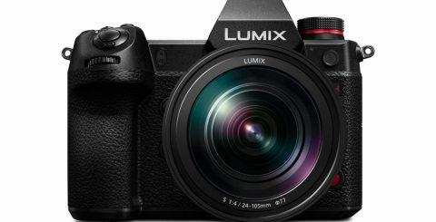 Panasonic Lumix S1H får prislapp