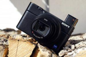 Sony Cybershot RX100 VII