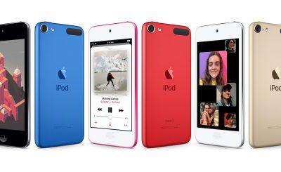 Apple iPod touch (7:e generationen)