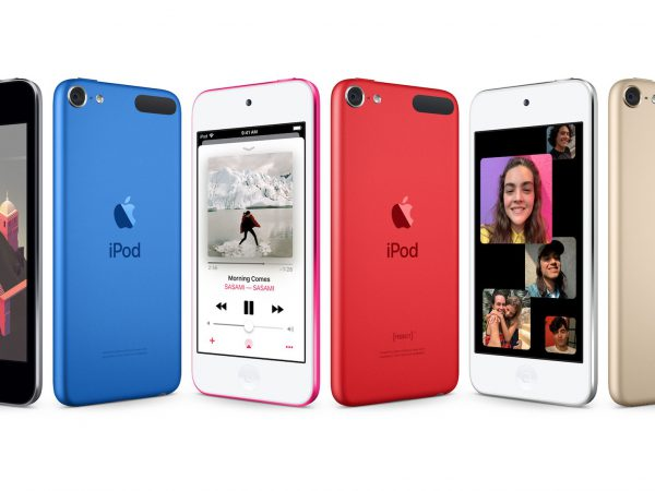 Apple iPod touch (7:e generationen)