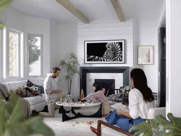 Samsung The Frame QE49LS03 (2019)