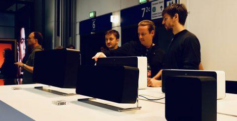 IFA 2019: Braun är tillbaka