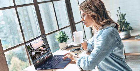 IFA 2019: Acer Swift 5 är fortfarande världens lättaste 14-tums bärbara dator
