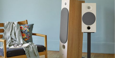 Billiga högtalare från Focal