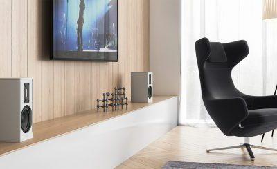 Piega Premium Wireless 301