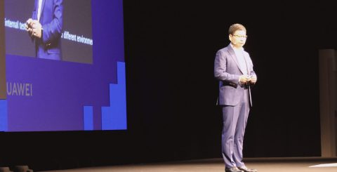 IFA 2019: Trots problem satsar Huawei på Android 10 i den nya Mate 30-serien
