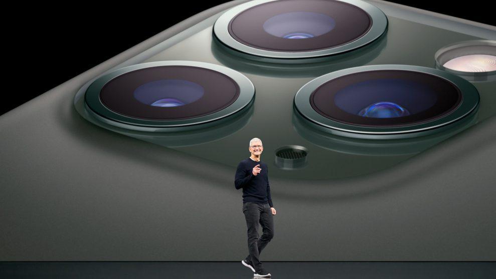 Kommentar: Apple hämtar in Androids försprång med nya iPhone 11 Pro. Men sedan då?