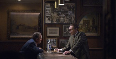 Trailer: The Irishman