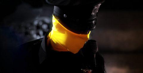 Watchmen, säsong 1