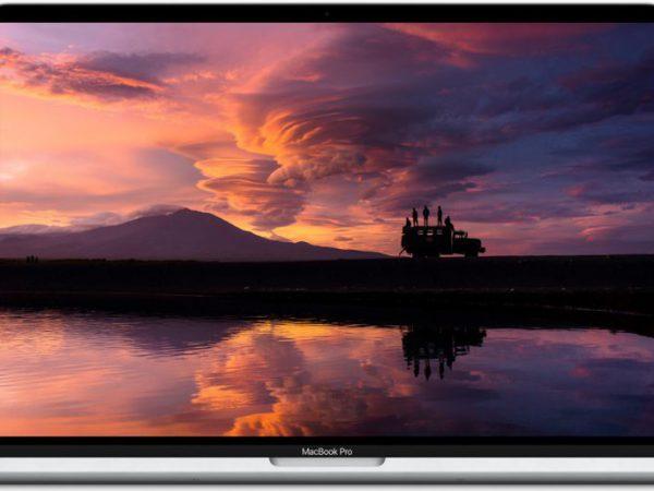 Apple lanserar ny 16-tums MacBook Pro för professionella användare