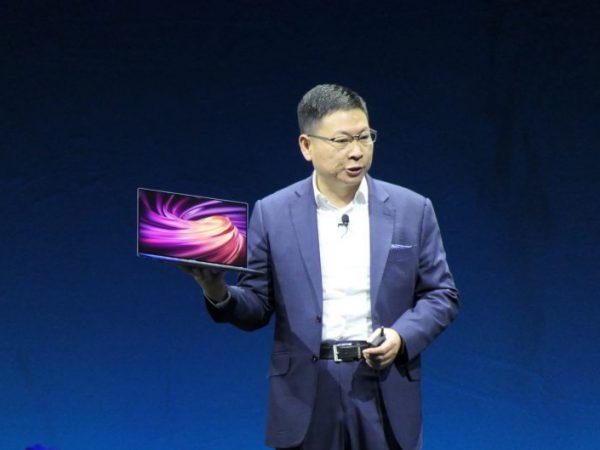Huawei får åter samarbeta med Microsoft