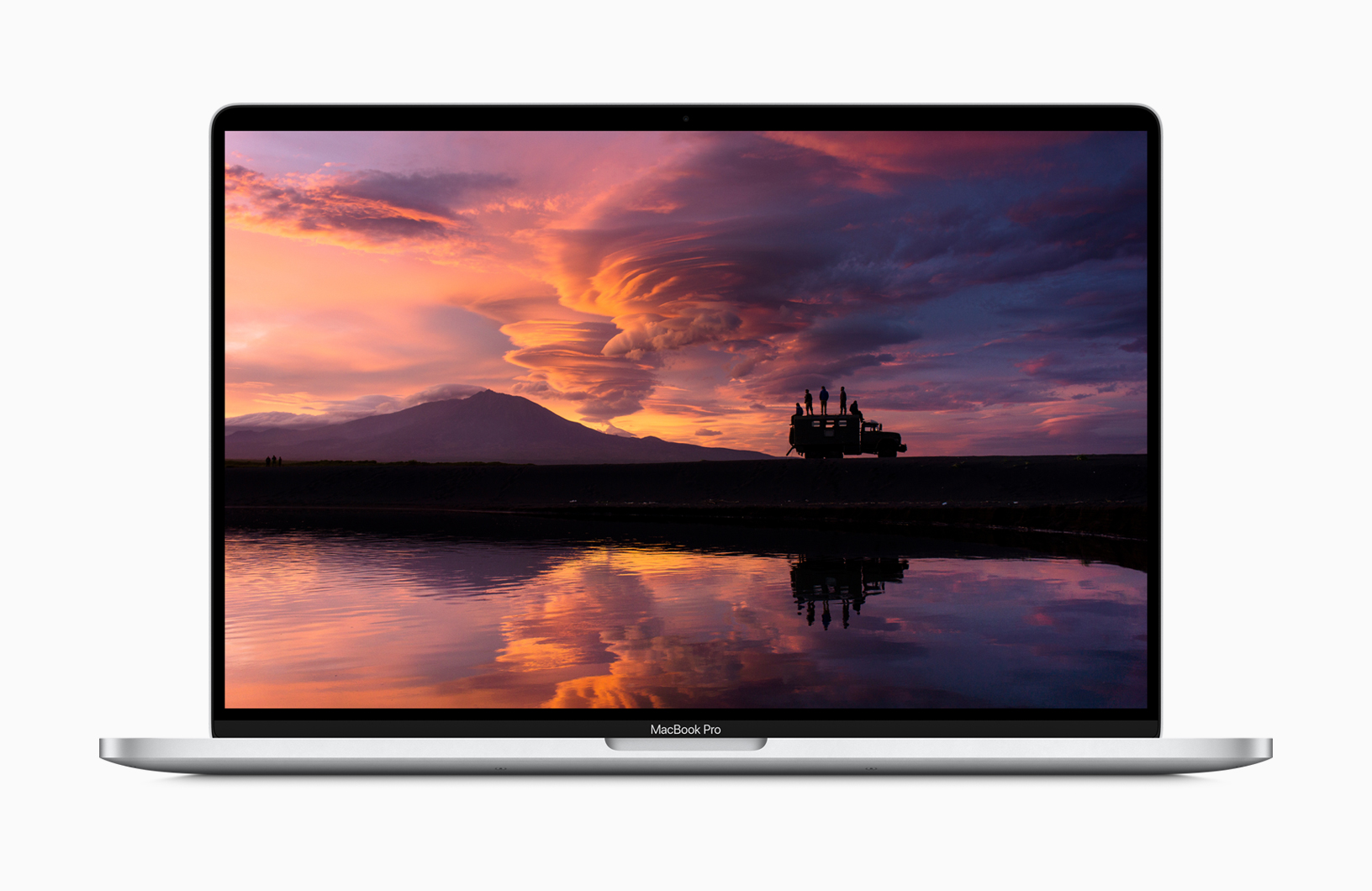 "TEST: Apple MacBook Pro (2019) 16"" – Comeback for MacBook Pro"