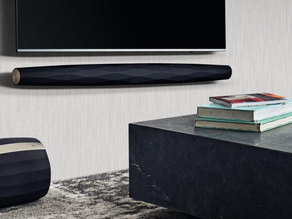 Bowers & Wilkins Formation Bar & Formation Bass