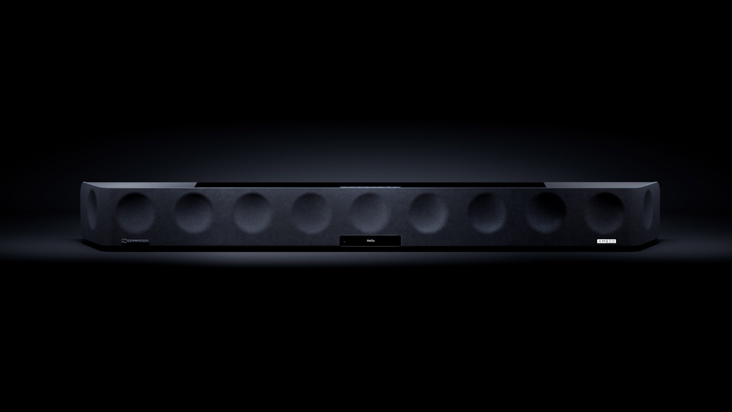 High-end soundbars SPREAD