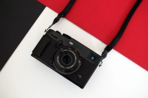 Fujifilm X-Pro3