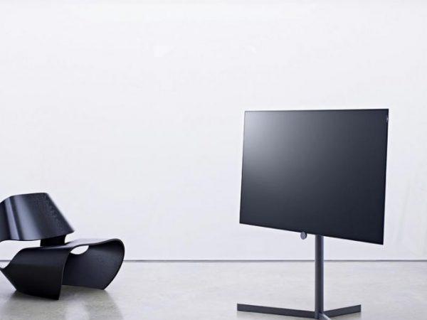 Tysk highend-TV återuppstår