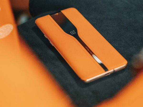 Vi har provat OnePlus Concept One