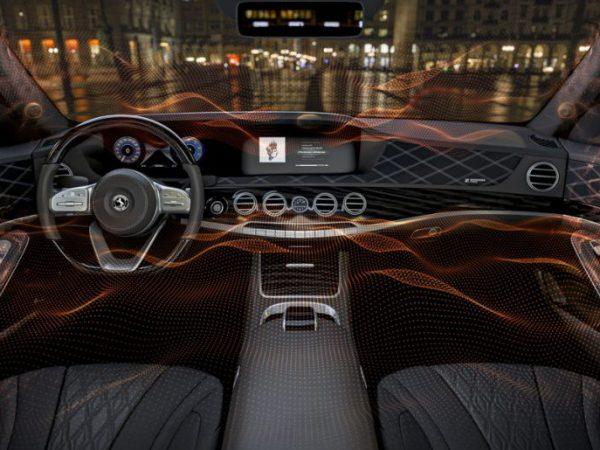 3D-ljud utan högtalare